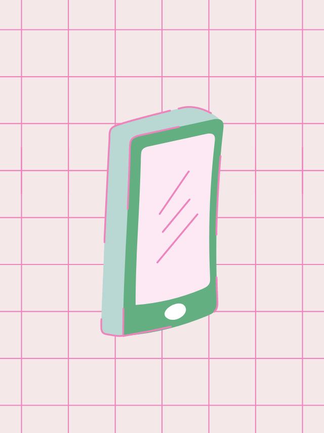 Como distrair a mente usando o celular sem acessar as redes sociais